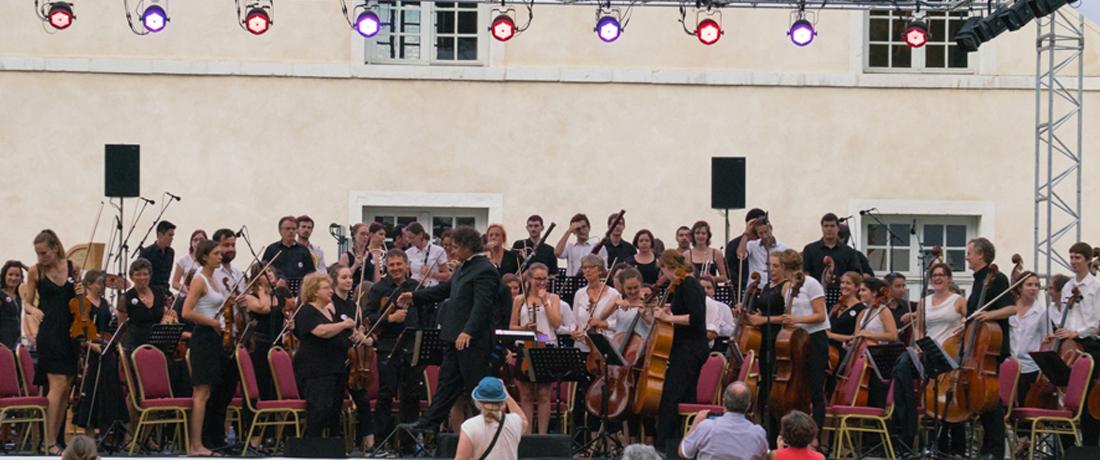 Venez participer au Festival Berlioz !