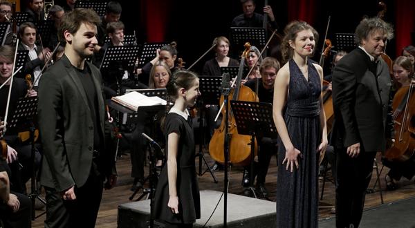 Gala Concert of Talents Classiques winners – June 2019