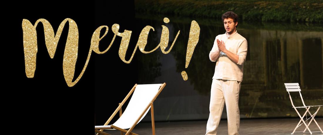 Vous étiez 10815 pour La Traviata !
