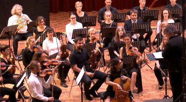 Gala Concert of Talents Classiques –  June, 13th & 14th