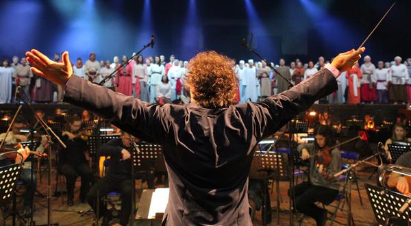 Voyage à l'opéra – MC2 – 17 et 18 Novembre 2020