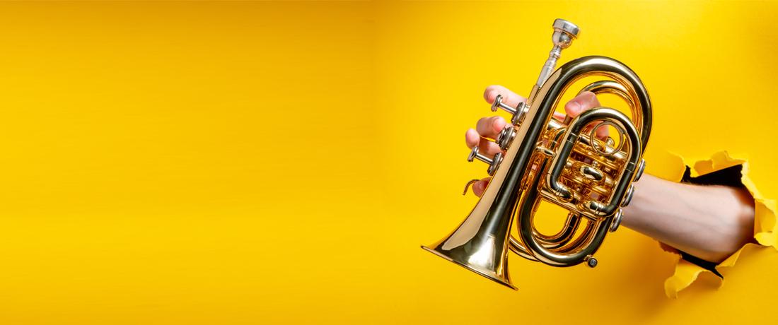 L orchestre recrute !
