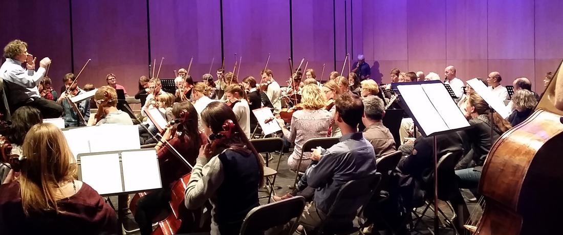 ANNULÉ : Dans la tête d'un Chef d'Orchestre – 12 Mars 2021