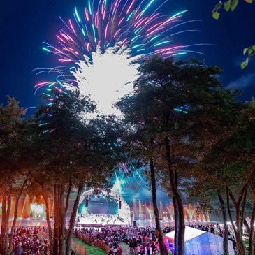 Berlioz Opening 2021 – A unique Concert !