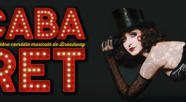 Cabaret at Summum from 01 to 05 April 2022