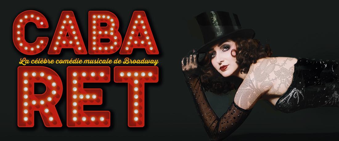 Cabaret au Summum du 01 au 05 Avril 2022