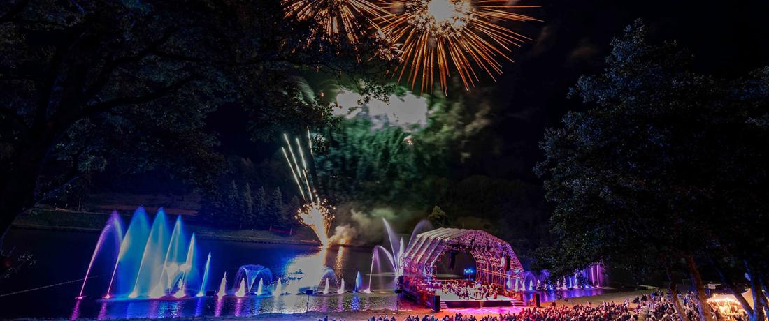 Ouverture du festival Berlioz 2021 !