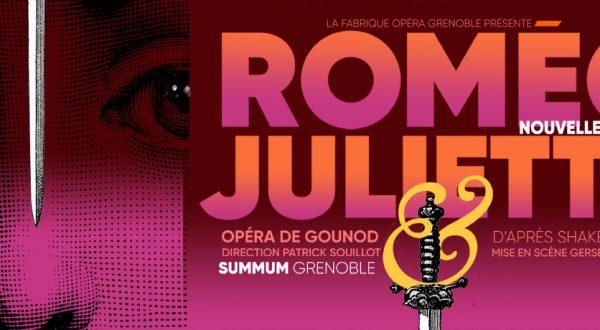 Romeo et Juliete on June 2022 !